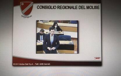 Consiglio Molise, Greco (M5s), Toma ha fallito su tutto
