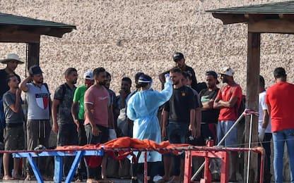 Prefettura Isernia chiede rinforzi al Ministero per migranti
