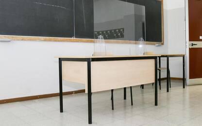 Scuola, in Molise varato calendario 2020-2021