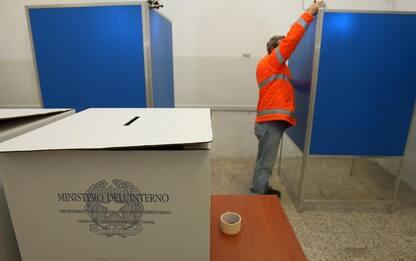 Amministrative, in Molise al voto in 20 Comuni