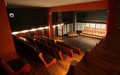 Teatro, 'Loto' riparte programmazione interrotta per Covid