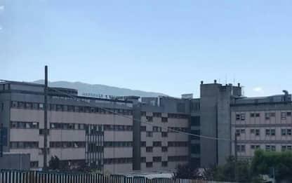 Covid:il punto in Molise,esplode cluster Casa riposo Isernia