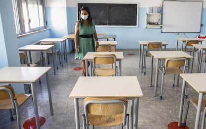 Covid: a Portocannone da oggi chiusa scuola via Roma