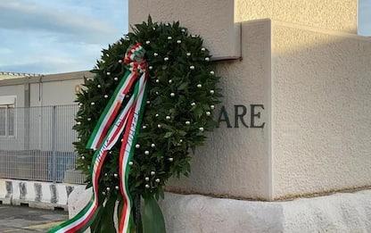 Festa di San Basso, messa all'alba e commemorazione in porto