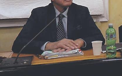 Sanità: Giustini, esterrefatto da accuse Toma