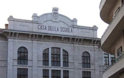 Gravina, a Campobasso Casa della scuola sarà polo culturale