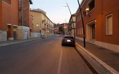 A Campobasso soste blu gratis per auto elettriche