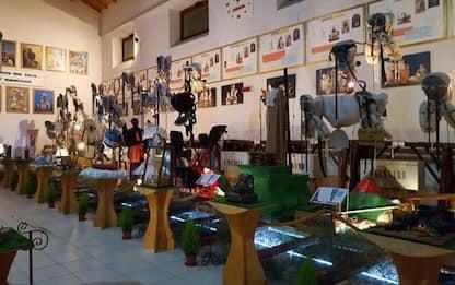 Luoghi del Cuore Fai: Museo Misteri tra primi 10 in Italia