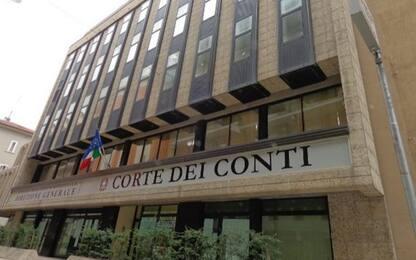Corte Conti: Molise, nel 2020 aperti 517 nuovi fascicoli
