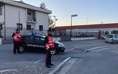 Covid: Campomarino, morto comandante carabinieri D'Amico