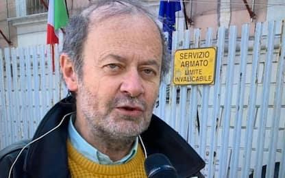 Carceri: morto Gianmario Fazzini, presidente Antigone Molise