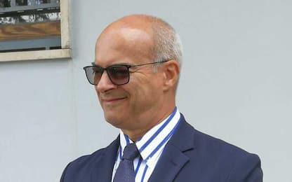 Aggressione verbale a presidente Regione Molise a Campobasso