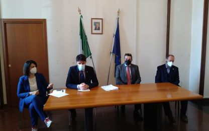 Beni immateriali, firmato accordo Comune Campobasso-Icpi