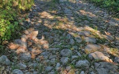 Valle Volturno, al via progetto 'Sentieri di acqua e pietra'
