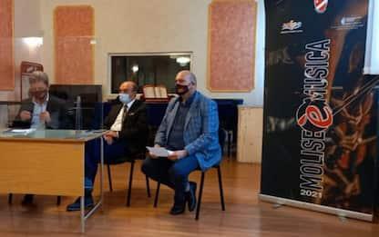 'Molise è Musica', Cotugno, nel 2022 in tutti i 136 Comuni