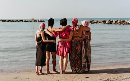 Tumori: 'Ricomincio da me', progetto di donna salvata
