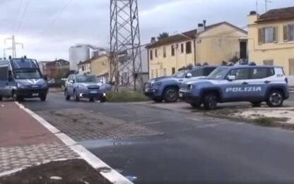 Armi e droga: 11 arresti tra il Foggiano, Molise e Abruzzo