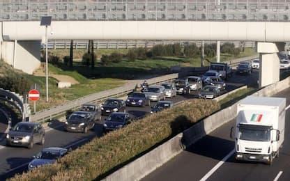 Auto:in primi 3 mesi 2020 consumi gasolio -0,6%, benzina -4%