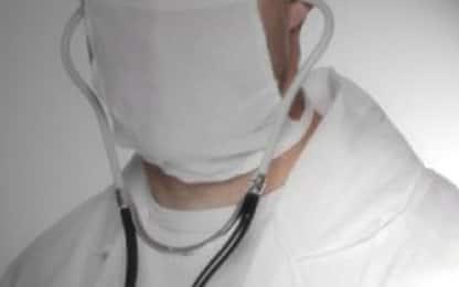 Medico Asp Cosenza colpisce infermiere con portiera auto