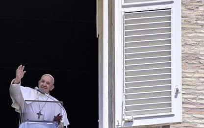 Don Fabio Salerno nuovo segretario del Papa