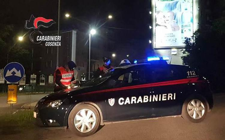 Agguato in Calabria, 50enne assassinato a colpi di pistola