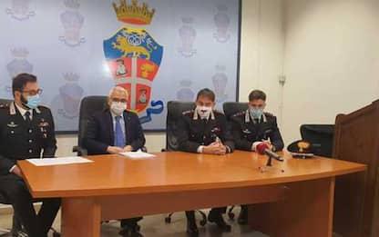'Ndrangheta: ucciso perché passato a clan rivale, 7 arresti