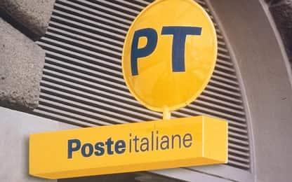 E-commerce:Poste,a dicembre boom consegne pacchi in Calabria