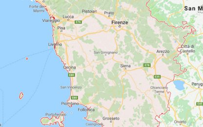 Chiede indossare mascherina, autista bus aggredito a Firenze