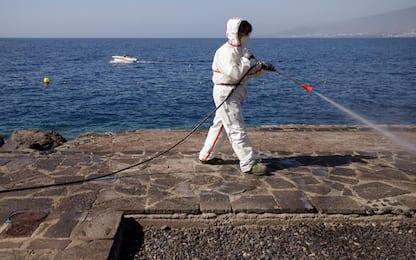 Coronavirus: Toscana, appena 5 nuovi casi, 2 i decessi