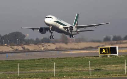 Lascia a.d. di Toscana Aeroporti