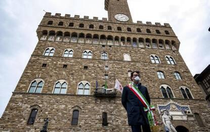Fase 2: Nardella lancia piano 'Rinasce Firenze'