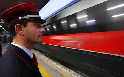 Tav: Rfi subentra a Nodavia in lavori tunnel Firenze