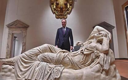 Schmidt, musei statali restituiscano dipinti a chiese