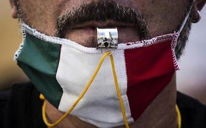 Coronavirus: Toscana, in calo nuovi casi, solo 4