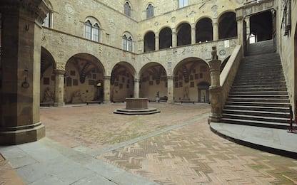 Lavori al museo del Bargello, riapre a agosto