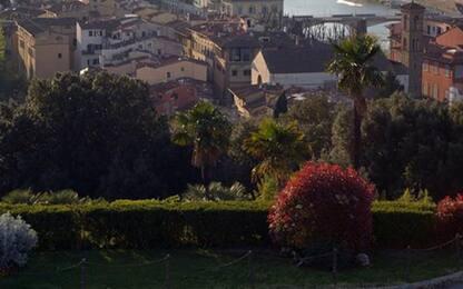 Firenze al tempo del Covid, in mostra foto Michahelles