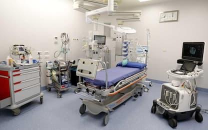 Coronavirus:Toscana,altri 7 morti
