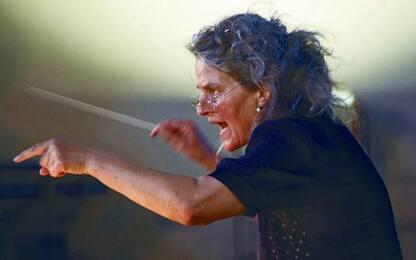 Morta a Firenze Johanna Knauf
