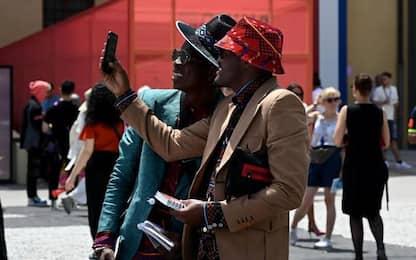 Moda: Pitti rinvia fiere fisiche a gennaio 2021