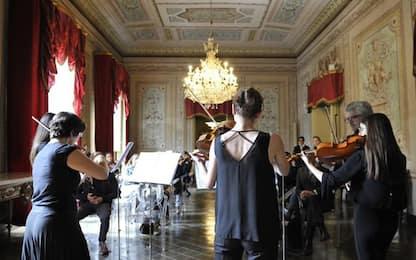 Musica: torna Lucca classica festival