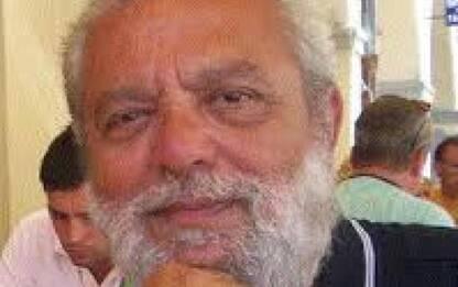 Giornalisti: morto Pino Rea