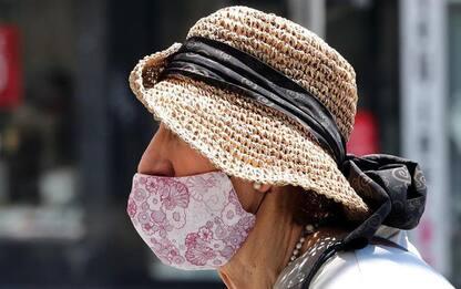 Coronavirus: 5 casi in più e un nuovo decesso in Toscana