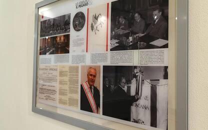 50 anni Regione Toscana: mostra in collaborazione con l'ANSA