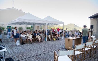 Elba book festival, edizione 2020 tutta in una sera