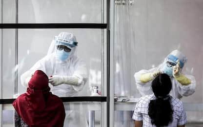 Coronavirus: Toscana, casi stabili a 4, 3 i decessi