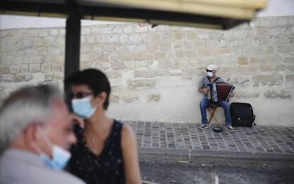 Coronavirus: 8 nuovi casi in Toscana, età media 27 anni