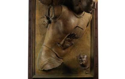Riapre Museo delle Sinopie a Pisa, esposte tre opere Mitoraj