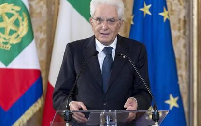 Mattarella,76 anni fa oltraggio disumano