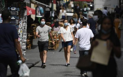 Coronavirus: 28 casi Toscana,14 sono relativi rientri estero