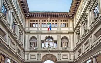 Ferragosto: aperti a Firenze Uffizi, Pitti e Boboli